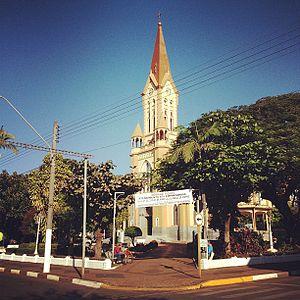 Santa Cruz das Palmeiras São Paulo fonte: upload.wikimedia.org