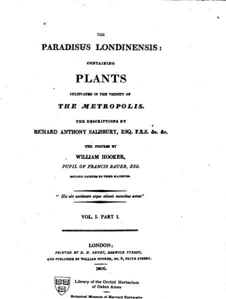 File:Paradisus Londinensis 1(2).djvu
