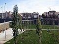 Parc de Vallparadís, passarel·la de la Unió.jpg