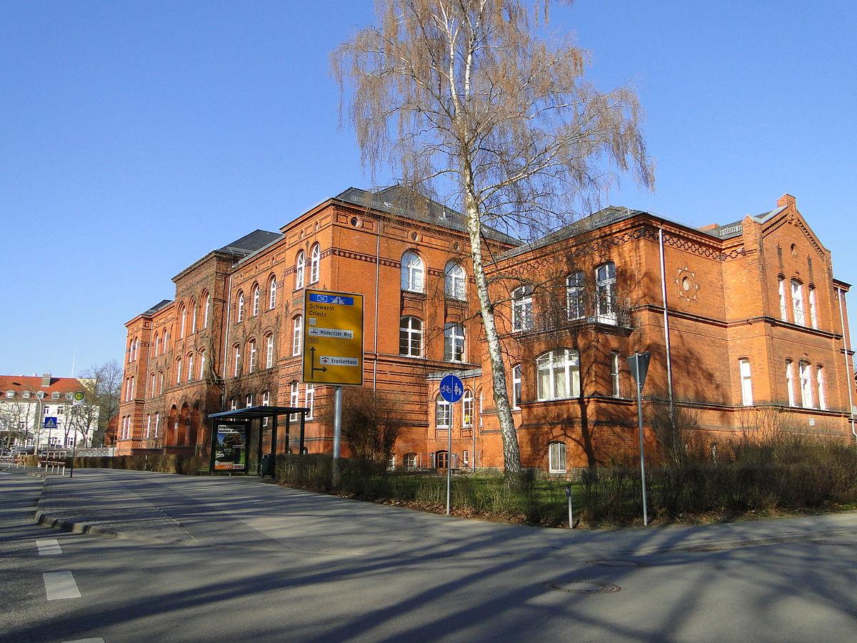 Friedrich Franz Gymnasium