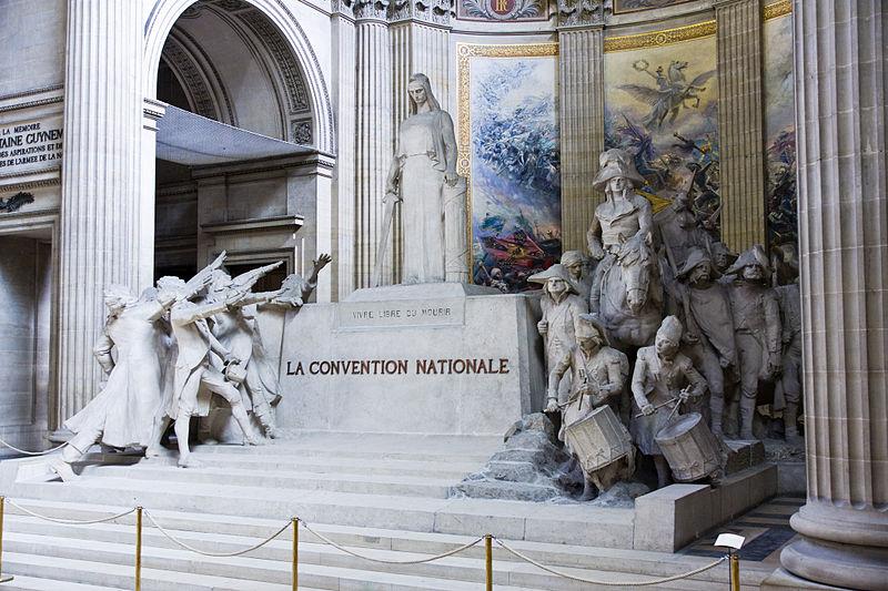 Fichier:Paris-Pantheon-AutelRepublicain.jpg