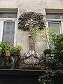 Paris - 10 rue Tiquetonne - arbre à liège.jpg