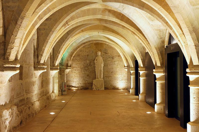 File:Paris - Collège des Bernardins - 002.jpg