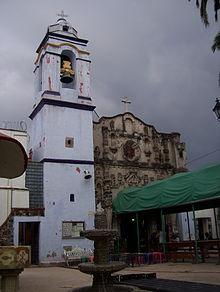Calle santa cruz 2 san lorenzo tlalmimilolpan teotihuacan edo mex - 1 4