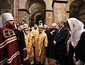 Participation in the liturgy and enthronement of the Primate of the Orthodox Church of Ukraine (2019-02-03) 2.jpeg