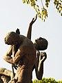 Particolare del monumento ai martiri di Cefalonia e Corfù - Divisione Acqui.jpg