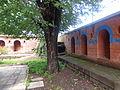 Parvati-lakshmi narayan mandir garden.JPG