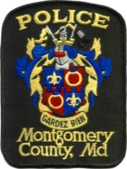 Patch of the Montgomery County Police Department.png