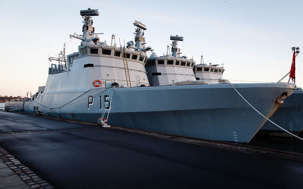 Страны Балтии просят усилить батальоны НАТО морскими силами - Цензор.НЕТ 3909