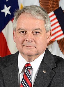 General Counsel Of The Department Of Defense Wikipedia