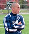 Paul Ritchie at Burnaby Lake Sports Complex field 5.jpg