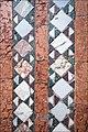 Pavement de la cour de la Ca dOro (Venise) (6200948104).jpg