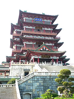 Pavillion of Prince Teng frontview.JPG