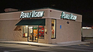 Pearle Vision - Pearle Vision store, Revere Massachusetts