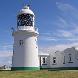 Pendeen lighthouse at pendeen watch.jpg