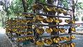 Penjual pisang Barangan Pulomas.JPG