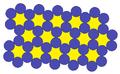 Pentadecagon concave icositetragon tiling.png