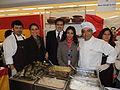 Perú participa en Bazar Diplomático de las Naciones Unidas (11001670446).jpg