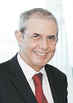 Pérez Touriño, Emilio