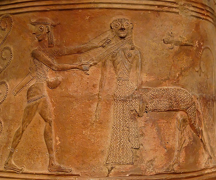 Fichier:Perseus Medusa Louvre CA795.jpg