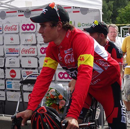 Perwez - Tour de Wallonie, étape 2, 27 juillet 2014, arrivée (D57).JPG