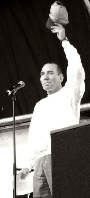 2011 in the United Kingdom - Pete Postlethwaite