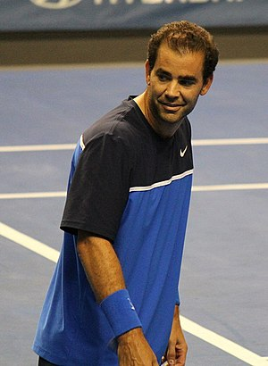 1997 ATP Tour - Sampras ended the year at number 1 for the fifth straight year