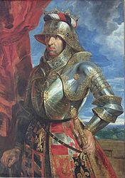Peter Paul Rubens: Q27979756