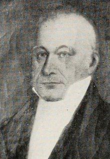 Peter Silvester (1734–1808) American politician