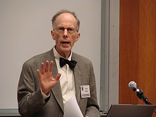 Peter W. Martin American legal academic
