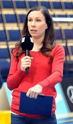 Laura Arffman Vauva