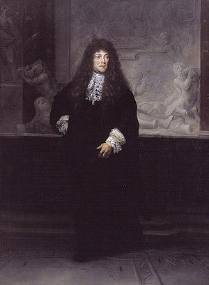 Petrus Francius