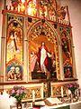 Pfarrkirche St. Johannes (Hechingen) Altar.jpg