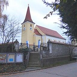 Pfarrkirche St. Katharina (Nittendorf)