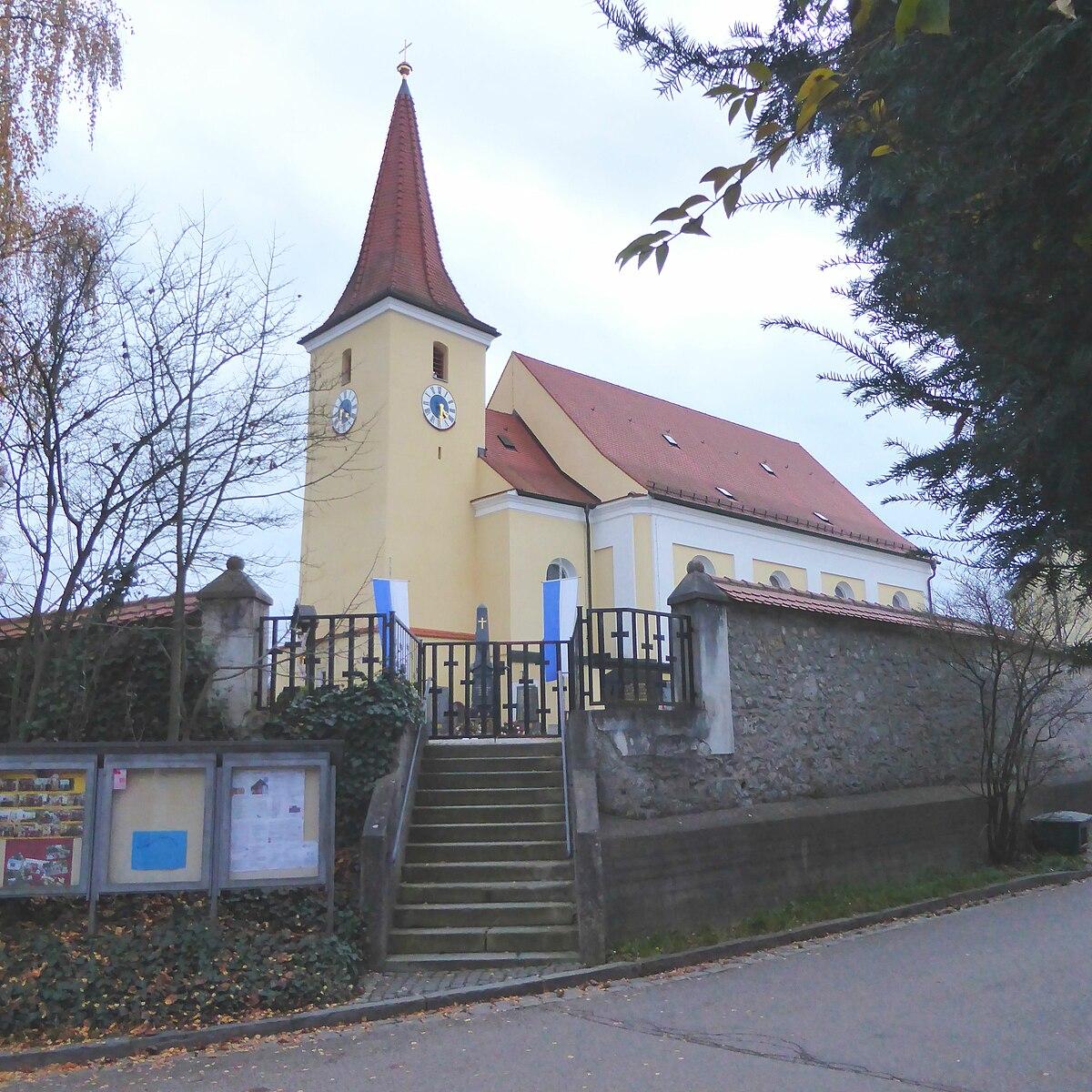 Pfarrei Nittendorf