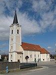 Parish church mischendorf.JPG