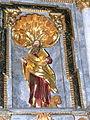 Pfarrkirchen - Kanzel - Apostel Markus.jpg