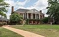 Phi Gamma Delta Fraternity House, UA, Tuscaloosa 20160714 1.jpg