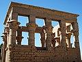 Philae Trajan's Kiosk 01.jpg