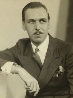 Philip Tonge stage, film, and television actor