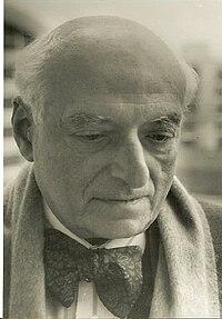 Philipp Fehl 1998.jpg
