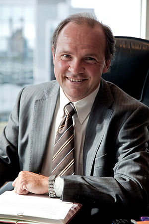 Philippe Muyters - Image: Philippe muyters