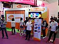 Photo booth in BNEI booth 20170123.jpg