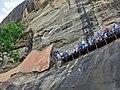 Photo of Sigiriya rock.jpg