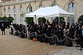 Photographers Await Secretary Kerry, Other P3 Ministers To Emerge From Elysee Palace (9770682621).jpg