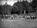 Picnic group at Intermountain Campground, Index, June 26, 1924 (PICKETT 282).jpg