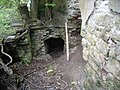 Piercefield House- entrance to cellars - geograph.org.uk - 888306.jpg