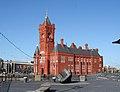 Pierhead Building Cardiff Bay 3 (2991983076).jpg