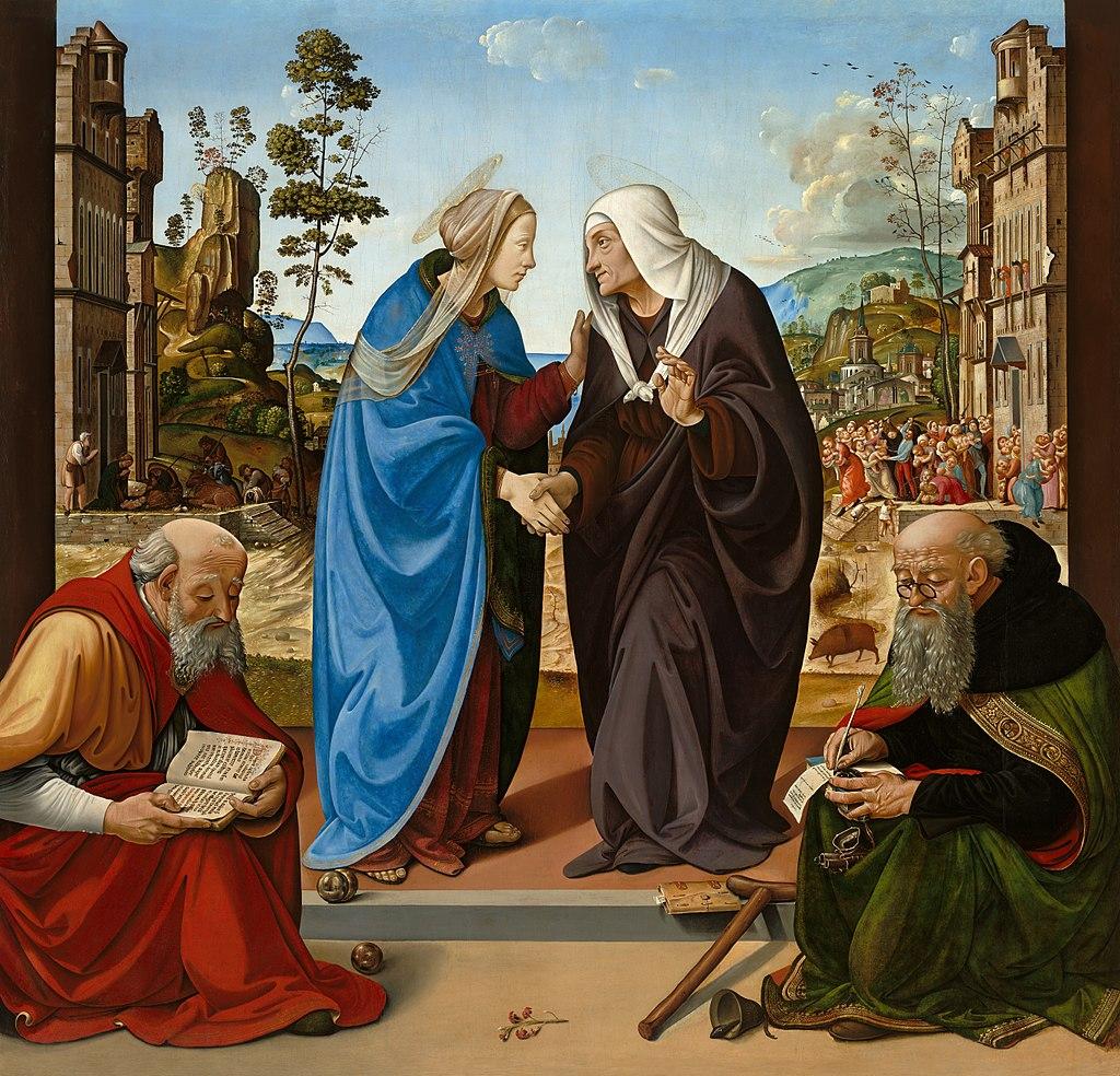 Картина Пьеро ди Козимо