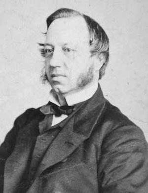 1890 in Canada - Pierre-Joseph-Olivier Chauveau in 1863